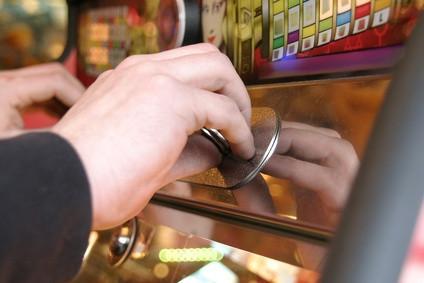 Hvordan Vinn på slotmaskiner penny