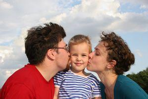 Foreldre Classes etter en skilsmisse