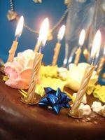 Søte 16 Birthday Cake Design Ideas