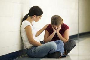 Teenage kommunikasjon stiler