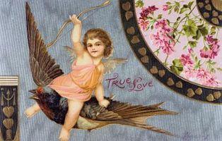 Cupid Aktiviteter for førskole