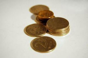 Hvordan samle Verden mynter
