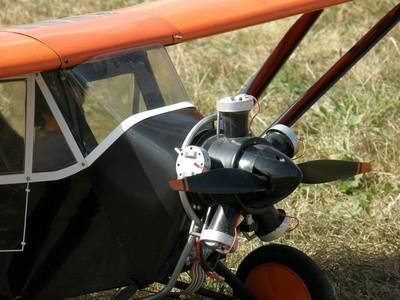 Hvordan Fuel Proof en RC Airplane
