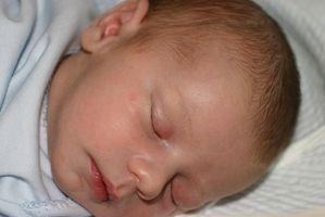 Nyttig informasjon for Making Babies sove hele natten