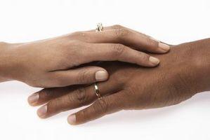 Hvordan Make My Husband Trust Me Again
