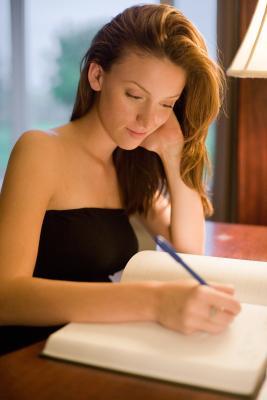Hvordan Tegn Art in Pen