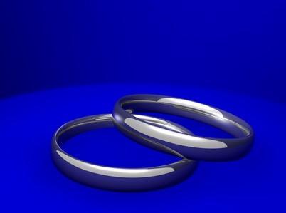 Sølv bryllup ideer