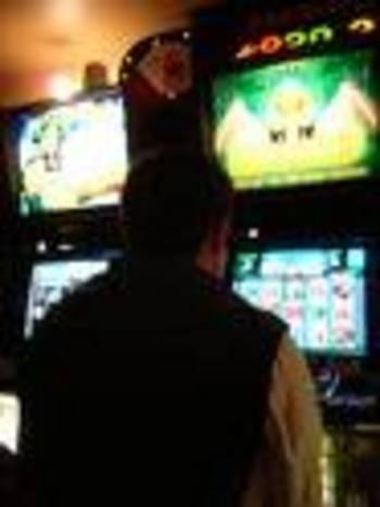 Hvordan Stopp Gambling