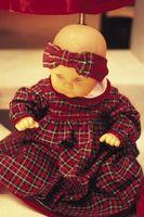 Hvordan Fyll en Berenguer Doll Kit