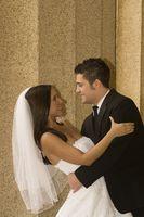 Takk Gaver til bryllupsfotograf