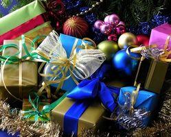 Hyggelig gave ideer for en familie julen for Female & Males