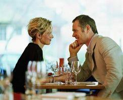 Hvordan Feel mer attraktiv når du er i slutten av 40-årene
