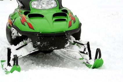 Snøscooter Forgasser problemer
