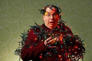 Jule Light problemer å unngå