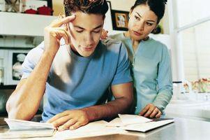 Hvordan Emosjonelt støtte en arbeidsledig Boyfriend