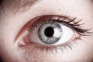 Elev Størrelse Forskjell i Eye