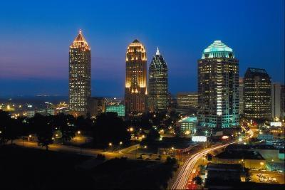 Atlanta College klubber