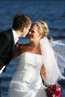 Om Beach Bryllup