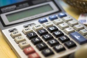Hvordan beregne utvalgsstørrelser for Cohort