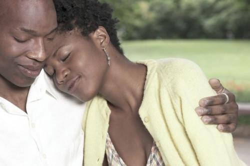 Folk som frykter Intimacy