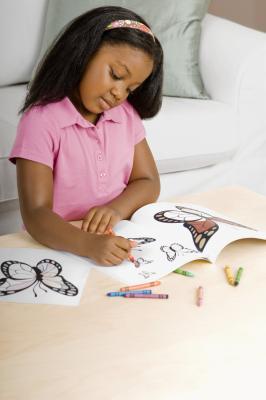 Bug Prosjekt for Kids