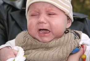 Hvordan du kan hjelpe en Baby Pass Gas