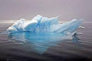 Hvorfor Ice Float?