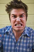 De langsiktige effektene av foreldrenes Rage på barn