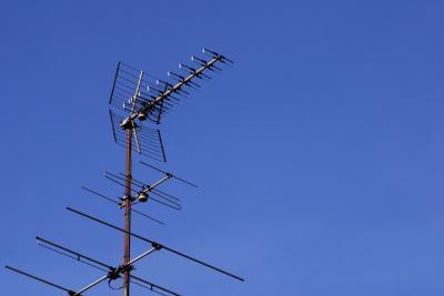 Hvordan bygge en antenne Truss