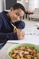 Hvordan bruke Curriculum baserte evalueringer for å identifisere tidlig matematikk ferdigheter