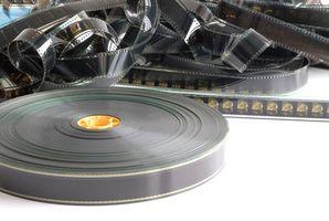 Gaver til en film Student