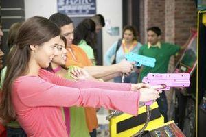 Arcades og aktiviteter i Chicago