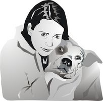 Personlige gaver for hundeelskere