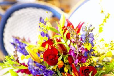 Hvordan lage en Floral Sculpture