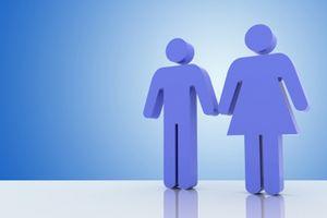Hvordan holde seg venner etter en skilsmisse