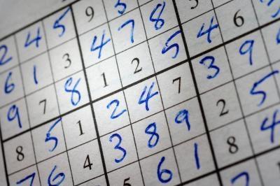 Hvordan finne Sudoku Solutions