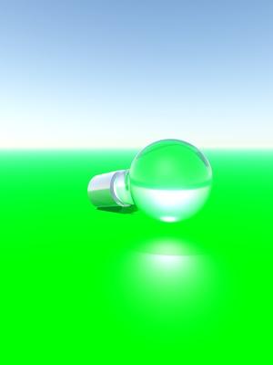 Hvordan Test spenning med et batteri og en Lightbulb