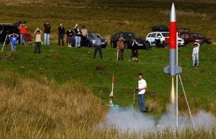 Hva er Rocket Telemetri?
