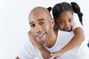 Hvordan å disiplinere barn uten Force