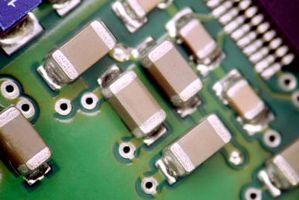 Hva er effekten av Dobling en Transistor Count?