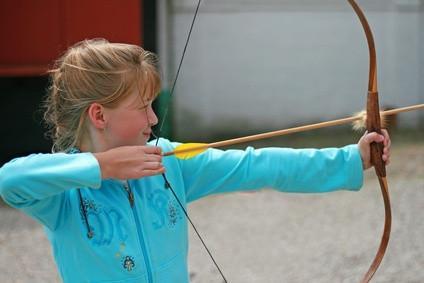 Hvordan lage en tradisjonell langbue