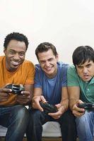 Hvordan Endre Gamer Tag Farge på Xbox Live