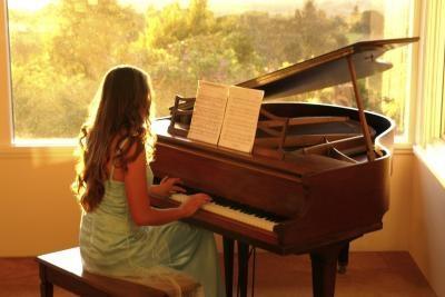 Motiverende Ideer for Piano Teachers