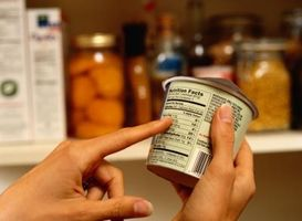 Hva er kjemiske konserveringsmidler?