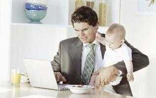 Hvordan forbedre kognitive ferdigheter i småbarn
