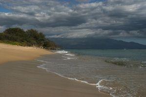 De beste stedene for Hawaiian Beach Bryllup