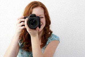 Fotografi Ideer for Teens