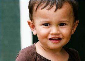 Blyforgiftning Symptomer hos småbarn