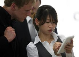 Hvordan lage en Felt Kindle Sleeve