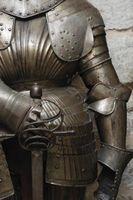 Hvordan Endre Armor Farge i GECK i «Fallout 3»